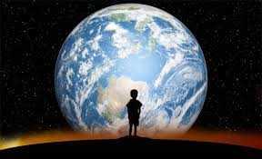 Tuhan Alam Semesta atau Alam Semesta itu Tuhan?