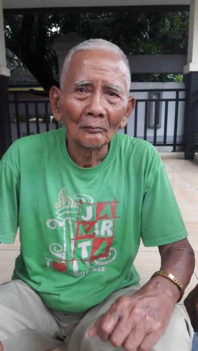 Kakek Ini Ingin Menikah Lagi, Kabur dari Rumah, Hingga Terlantar di Jakarta