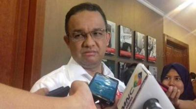 Anies Galau Tentukan Nasib PKL Asian Games