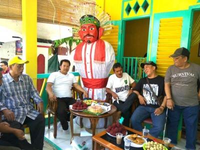 Wujudkan Kampung Betawi, Warga Paseban Siap Sambut Anis Baswedan Akhir Maret 2018