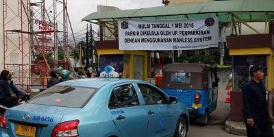 Dari Pak Ahok untuk Pak Anis dan Pak Sandi: Penataan Sistem Parkir di Taman Ismail Marzuki