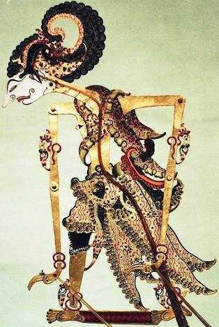 Wayang Pagi   Lesmana, Pangeran yang Diragukan