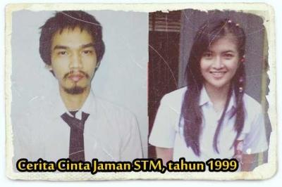 Cerita Cinta Zaman STM, Tahun 1999