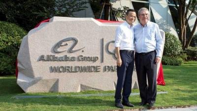 Alibaba Dukung eSports di Olimpiade, tapi dengan Catatan..