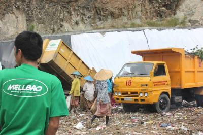 Lingkungan Hidup Warga Miskin Jakarta Memprihatinkan!