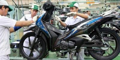 Menerawang Prospek Pasar Sepeda Motor di Tengah Kontraksi