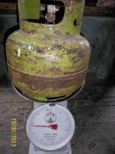 Perihal Gas Elpiji Bersubsidi