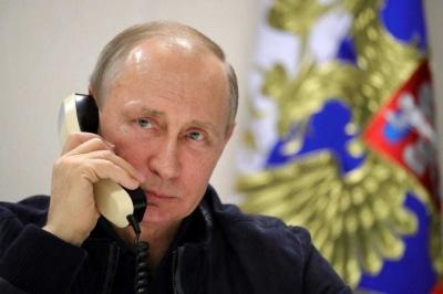 Masa Depan Penuh Badai Putin, Xi Jinping, dan Erdogan