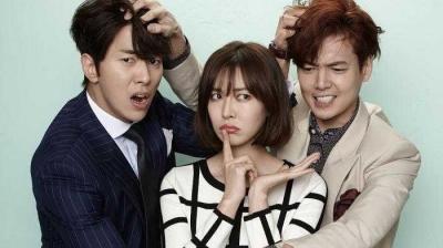 Dilema Pembajakan Drama Korea, Antara Fakta dan Realita