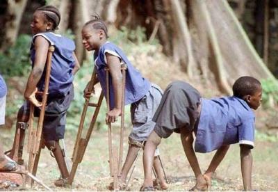 Pembiaran oleh Orang Dewasa, Ikut Andil Merusak Jiwa Anak-anak