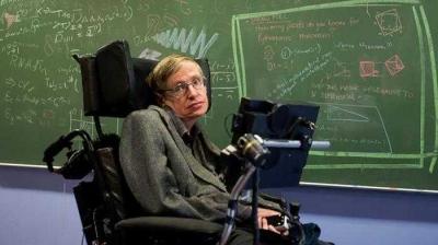 Lubang Hitam dan Hawking Sang Penggoda
