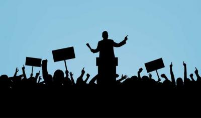 Assymetric Information di Partai Politik