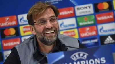 Ternyata Jurgen Klopp Senang Liverpool Bertemu City di 8 Besar Liga Champions