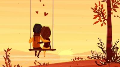 [Melodi Silvi] Garis Pemisah Cinta dan Benci