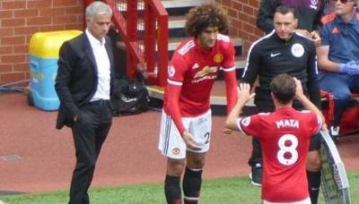 Pemain-pemain Manchester United akan Dibuang?