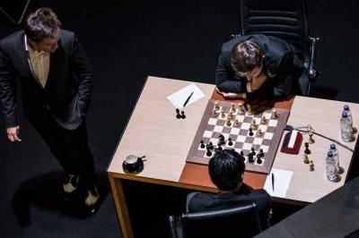 Pecatur Armenia Levon Aronian Mengamuk Malam Ini?