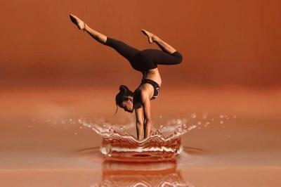 Hari Air Sedunia, Jaga Alam dan Irit dalam Pemakaian Air Bersih