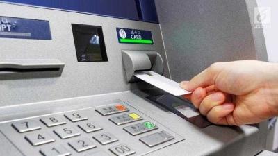 Bocornya ATM, FB, dan Anonimitas Digital