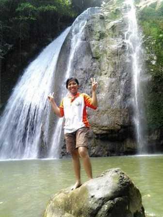 Bukti Mencintai Air, Menikmati Pesona Pabeti Lakera di Sumba