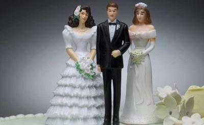 Jangan Menikah, Kalau Akhirnya Dipoligami