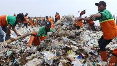 Ciptakan Sungai Bersih, Laut Tak Akan Kotor
