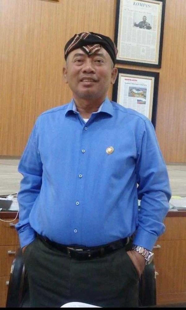 Dr. Rahmat Effendi Membawa Kota Bekasi Melejit