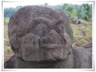 Diskusi Arkeologi, dari Arca Megalitik hingga Prasasti Pendek