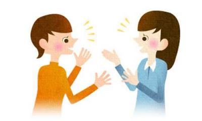 Polarisasi, Hasil Kegagalan Komunikasi
