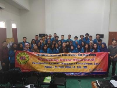 Perluas Ilmu Lewat Seminar dan Worksop