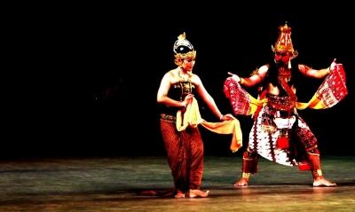 Trijatha dan Akhir Cerita Cinta