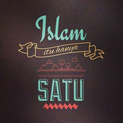 Islam Moderat dan Kebhinnekaan Indonesia