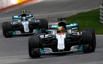 Menantikan Juara F1 Seri Australia 2018