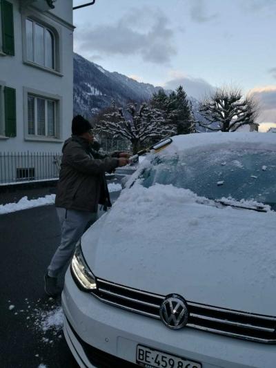 Status Perjalanan (8), Interlaken