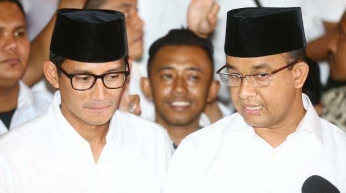 Pantaskah Gubernur Jakarta Bertindak Otoriter?