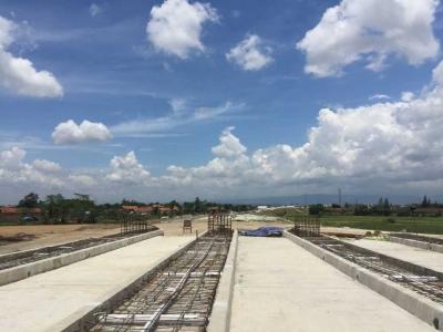 Pembangunan Tol Pejagan Pemalang Terkendala Tanah Labil