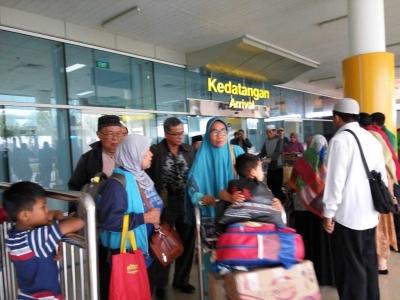 Suatu Hari, Saat Harus Mengalami Delay Pesawat di Bandara
