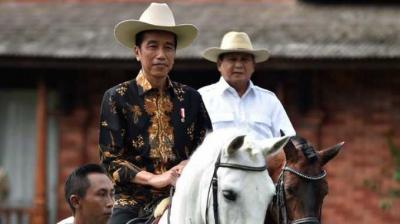 "Cak Imin Berharap Cawapres Jokowi, Puan ""Melirik"" Prabowo"