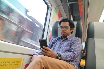 """Beli Tiket Kereta Bandara Lebih Mudah dengan """"Danamon Online Banking"""""""