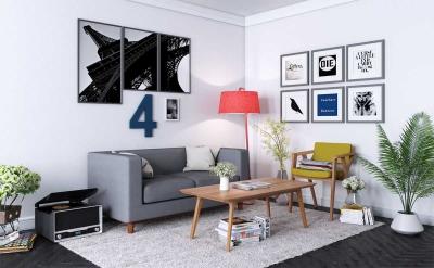 Tiga Furniture untuk Rumah Minimalis