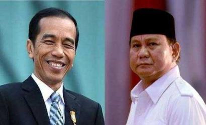 Jokowi vs Prabowo, Membosankan