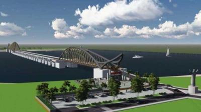 Pembangun Jembatan Pancasila Palmerah, Pembangunan yang Berkeadilan Sosial