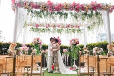 Bagaimana Membuat Wedding Anda Tidak Terlupakan?