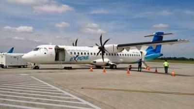 """Pentingnya Percepatan Pemeriksaan dan Penanganan """"Delay"""" dalam Rangka Keselamatan Keamanan Penerbangan"""