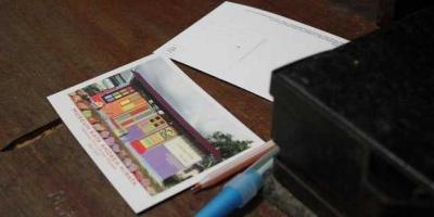 Berkirim Kartu Pos, Hobi Kekunoan yang Bikin Nagih