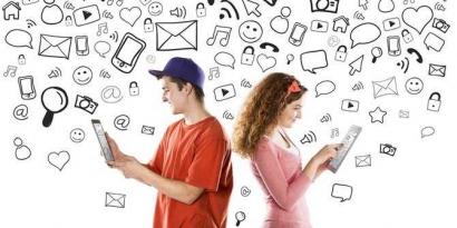 Remaja dan Media Sosialnya