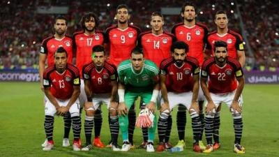 Piala Dunia 2018 Menantikan Sujud Syukur Salah