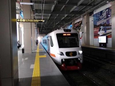 Inovasi Kereta Api Bandara yang Anti Ribet dan Anti Macet