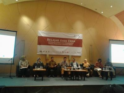 Kiprah Jurnalis Warga Perempuan, Purni sebagai Agen Perubahan