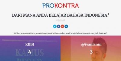 Dari Mana Saya Belajar Bahasa Indonesia?