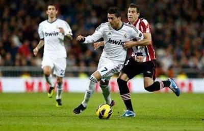 Ditahan Imbang Bilabao 1-1, Real Madrid Terlempar Dari Perburuan Gelar La Liga